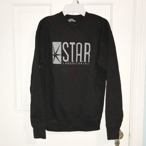 Other - STAR LABS CREWNECK